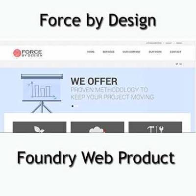 Force by Design