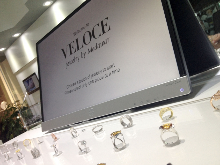 Veloce Grand Opening