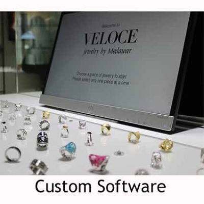 Veloce Jewelry Concept Store